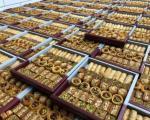 Baklawa z pistacjami - zapraszamy do zakupu!