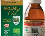 Olej arganowy 125ml #632