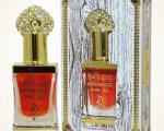 Olejek zapachowy, KHASHAB & OUD WHITE #1467