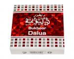 Chwilowo niedostępne! Bakhor - kadzidło w kostkach Dalua #1352
